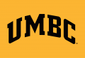 UMBC Retrievers 2010-Pres Wordmark Logo 09 iron on sticker
