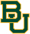 Baylor Bears 2005-2018 Primary Logo decal sticker