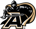 Army Black Knights 2000-2005 Secondary Logo decal sticker