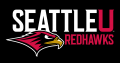 Seattle Redhawks 2008-Pres Secondary Logo 02 decal sticker