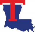Louisiana Tech Bulldogs 1968-2007 Primary Logo decal sticker