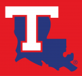 Louisiana Tech Bulldogs 2008-Pres Alternate Logo 03 decal sticker