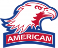 American Eagles 2010-Pres Alternate Logo 02 iron on sticker