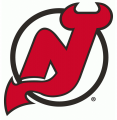 New Jersey Devils 1999 00-Pres Primary Logo iron on sticker