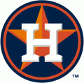 Houston Astros 2013-Pres Alternate Logo 02 decal sticker