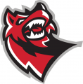 Huntsville Havoc 2007 08-Pres Secondary Logo iron on sticker