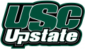 USC Upstate Spartans 2003-2008 Wordmark Logo 02 iron on sticker