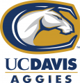 California Davis Aggies 2001-Pres Primary Logo decal sticker