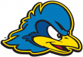 Delaware Blue Hens 2009-Pres Secondary Logo 01 iron on sticker