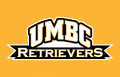 UMBC Retrievers 2010-Pres Wordmark Logo 04 iron on sticker