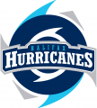 Halifax Hurricanes 2015-2017 Primary Logo decal sticker