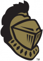 Central Florida Knights 1996-2006 Secondary Logo decal sticker