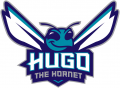 Charlotte Hornets 2014 15-Pres Mascot Logo iron on sticker