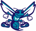 Charlotte Hornets 2014 15-Pres Mascot Logo 01 iron on sticker