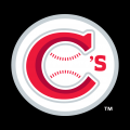 Vancouver Canadians 2008-2013 Cap Logo decal sticker