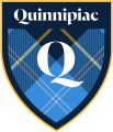Quinnipiac Bobcats 2019-Pres Alternate Logo 01 iron on sticker