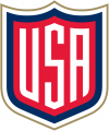 World Cup of Hockey 2016-2017 Team 05 Logo decal sticker