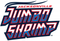 Jacksonville Jumbo Shrimp 2017-Pres Wordmark Logo iron on sticker