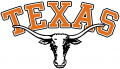 Texas Longhorns 2000-Pres Alternate Logo 01 decal sticker