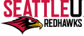 Seattle Redhawks 2008-Pres Secondary Logo decal sticker
