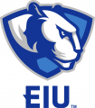 Eastern Illinois Panthers 2015-Pres Alternate Logo 14 iron on sticker