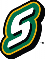 Southeastern Louisiana Lions 2003-Pres Alternate Logo 01 decal sticker