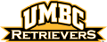 UMBC Retrievers 2010-Pres Wordmark Logo 10 iron on sticker