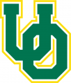 Oregon Ducks 1994-1998 Primary Logo iron on sticker