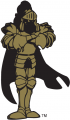 Central Florida Knights 1996-2006 Mascot Logo decal sticker