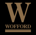 Wofford Terriers 1987-Pres Alternate Logo 02 iron on sticker