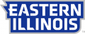 Eastern Illinois Panthers 2015-Pres Wordmark Logo 07 iron on sticker