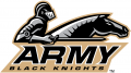 Army Black Knights 2000-2005 Primary Logo decal sticker