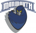 Monmouth Hawks 2005-2013 Primary Logo iron on sticker