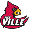 Louisville Cardinals 2013-Pres Alternate Logo 02 decal sticker