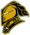London Knights 2012 13-Pres Primary Logo iron on sticker