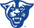 Georgia State Panthers 2014-Pres Secondary Logo decal sticker