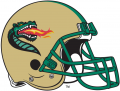 UAB Blazers 1996-2007 Helmet Logo iron on sticker