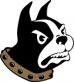 Wofford Terriers 2015-Pres Primary Logo iron on sticker