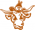 Texas Longhorns 1977-Pres Alternate Logo decal sticker