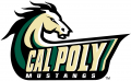 Cal Poly Mustangs 1999-Pres Alternate Logo 04 decal sticker