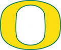 Oregon Ducks 1999-Pres Alternate Logo 01 iron on sticker