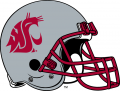 Washington State Cougars 1999-Pres Helmet Logo decal sticker