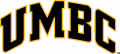 UMBC Retrievers 2010-Pres Wordmark Logo 02 iron on sticker