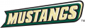 Cal Poly Mustangs 1999-Pres Wordmark Logo decal sticker