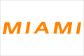 Miami Dolphins 2013-Pres Wordmark Logo 03 decal sticker