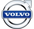 Volvo Logo 02 decal sticker