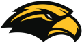 Southern Miss Golden Eagles 2015-Pres Secondary Logo iron on sticker