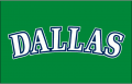 Dallas Mavericks 1992 93 Jersey Logo iron on sticker