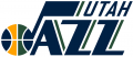 Utah Jazz 2016-Pres Primary Logo decal sticker