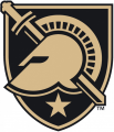Army Black Knights 2015-Pres Primary Logo decal sticker